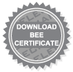 Barracuda Holdings BEE Certificate